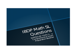 IBDP-Math-SL-Questions-Paper-1-Section-A-Sorted-by-Topics.docx