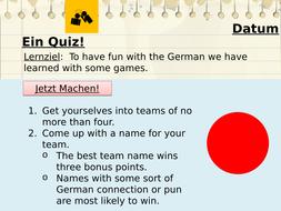Quiz Team Names Puns