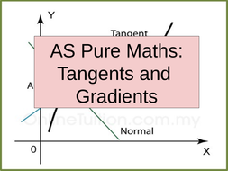 AS-Pure-Maths-Tangents-and-Gradients.pptx