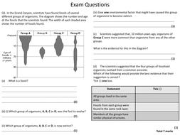Exam-Question-on-Evolution.pdf