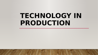 Technology-in-production.pptx