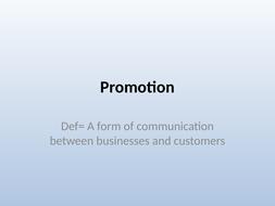 Promotion.pptx