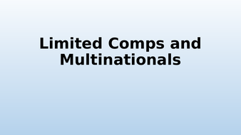 Limited-Comps-and-Multinationals.pptx