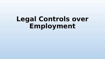Legal-Controls-over-Employment.pptx