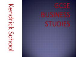 2  Effective Communication - Topic 2 5 - Edexcel GCSE Business - Theme 2