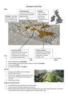 GCSE Geography - Birmingham's Big City Plan Case Study
