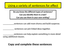 Lesson-5---Sentences-and-punctuation.pptx