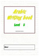 Arabic-Handwriting-booklet-Level-2.pdf