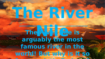Ancient-Egypt---The-River-Nile.pptx