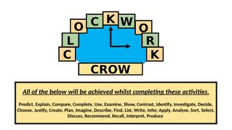CLOCKWORK-CROW-POWERPOINT.pptx