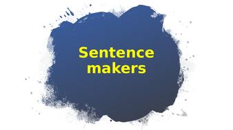 8-Sentence-makers-Ich-werde-Es-gibt-Man-kann.pptx