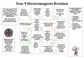 electromagnets--Revision.docx