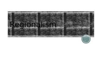 Regionalism.pptx