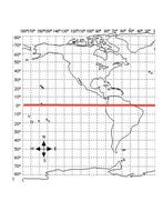 IGCSE Plate Techtonics -  Where do Earthquakes happen? Activity