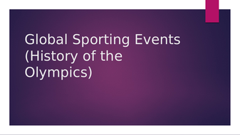 2.-Global-Sporting-Events.pptx