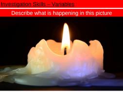 L2-Investigation-Skills-Variables.ppt