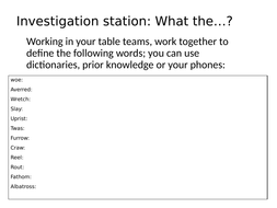 Lesson-12---Investigation-stations-to-support-analysis-of-the-ancient-mariner.pptx