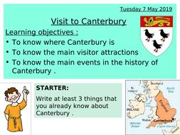 Visit-to-Canterbury.ppt