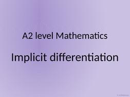 A2-level-maths-27---Implicit-differentiation.pptx