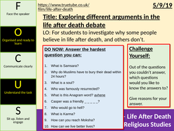 Lesson-1---What-is-life-after-death.pptx