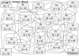 2-Digit-Integers---Adding---Answer-Maze-A4.pdf