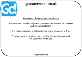 Fractions-to-Ratios---Spot-the-Mistake.pptx