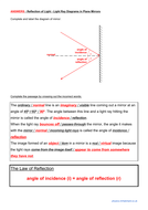 ANSWERS---404c-Reflection-of-Light---Light-Ray-Diagrams-in-Plane-Mirrors-CW.pdf