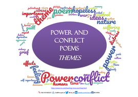 Themes--quotes-in-Power-and-Conflict-Poems.pdf