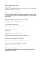 AQA-GCSE-Weather-Hazards-Quiz---Answers.docx
