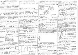 AQA Revision Chemistry Paper 1 by garimatripathi