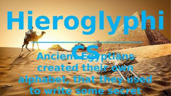 Hieroglyphics.pptx