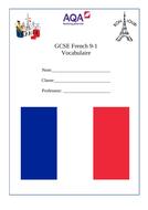 AQA-French-Vocabulary.pdf