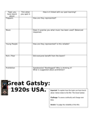 gatsby-lesson-sheet-higher.docx