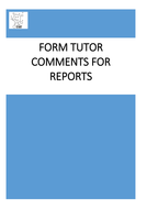 form-tutor-comments-2017.doc