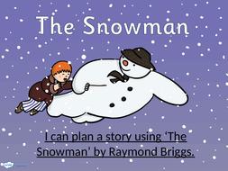 7The-Snowman-Task-Setter.ppt