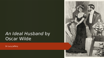 Oscar-Wilde-An-Ideal-Husband-TES.pptx