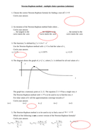 Newton-Raphson-multiple-choice-questions---solutions.docx