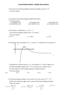 Newton-Raphson-multiple-choice-questions.docx