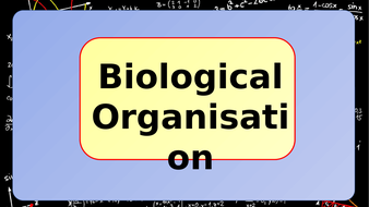 Organisation-revision.pptx