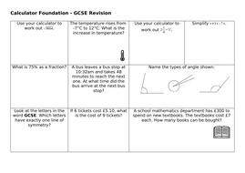 Calculator-Foundation-Set-2.docx