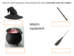 Find-the-equipment-of-a-witch.pptx