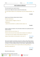 Tier-3-(Extension)---Anti-malware-software-Mark-Scheme.docx