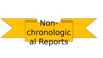 non-chronological-reports.pptx
