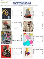 UNIT-08---Illustration-Styles-Pairing-WS.pdf