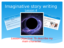 Imaginative-story-writing--L4--describing-characters.pptx