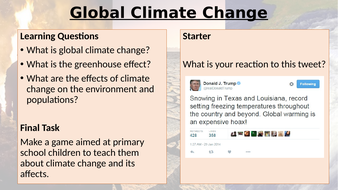 YEar-9-Project---Climate-Change.pptx