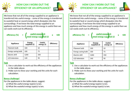 Efficiency-efiiciency---power---Worksheet-(1).pptx
