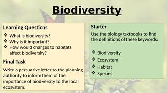 Year-9-Project---Biodiversity.pptx