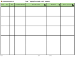 Supply-and-cover-feedback-sheets-A3---AcornTeachingResources.pptx