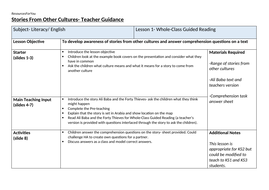 Stories-From-Other-Cultures--L1-plan--Whole-Class-Guided-Reading.docx